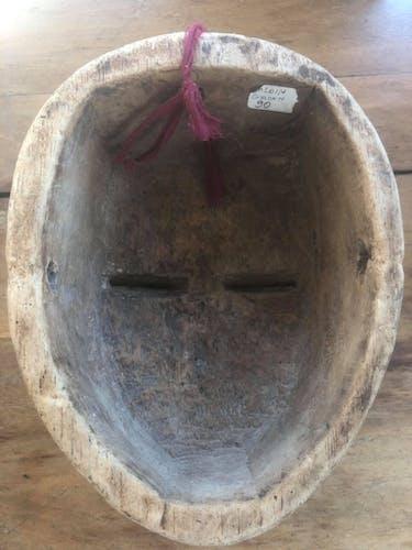Masque Africain Gabon