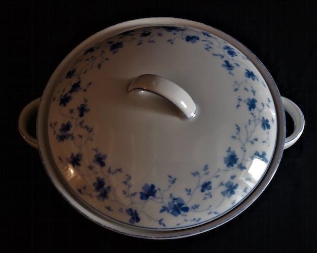 Soupière en porcelaine Arzberg Bayern vintage