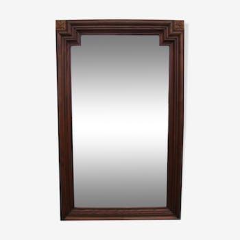 Miroir bistrot 86x141cm
