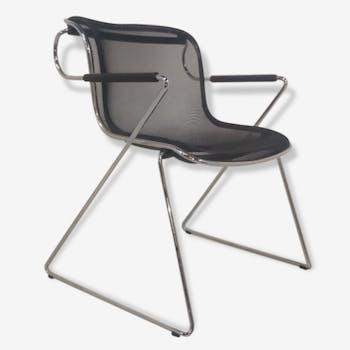 "1 Chair ""Penelope"" C. Pollock"