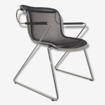 "1 Chaise ""Penelope"" C. Pollock"