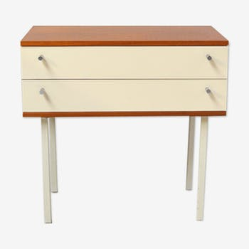 Unit two drawers