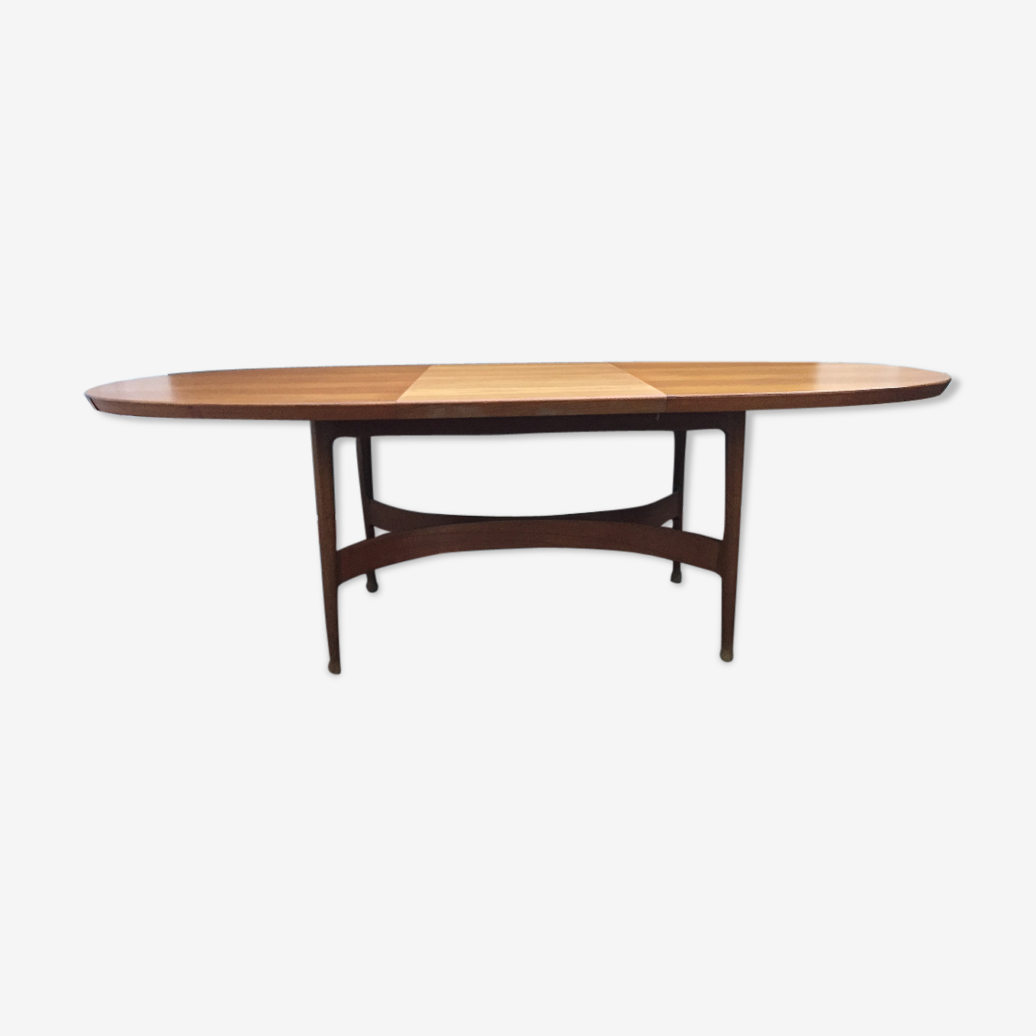 Table salle à manger Jacques Hauville