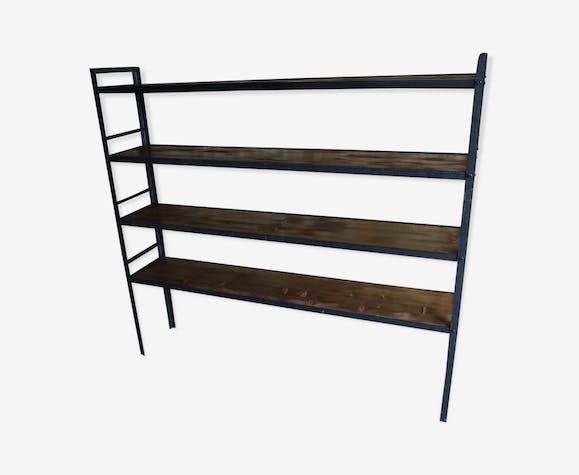 Industries shelf