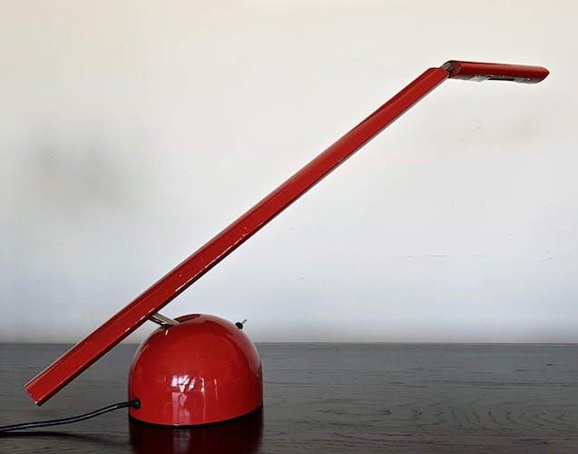 Lampe de bureau Airone par Hans Klier pour Skipper and Pollux 1982