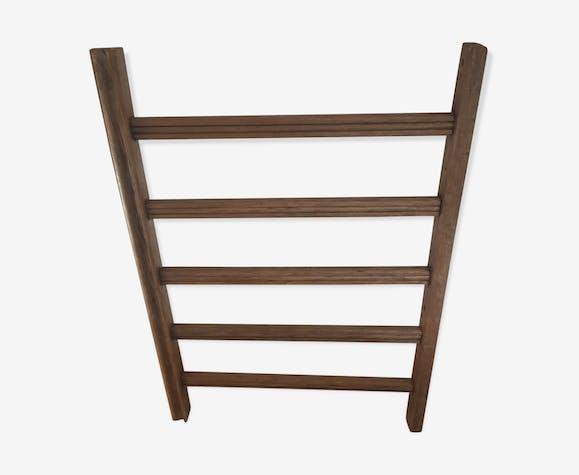 chelle d corative bois mat riau bois couleur. Black Bedroom Furniture Sets. Home Design Ideas