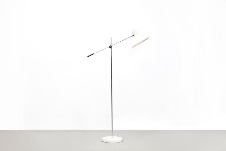 Anvia floor lamp by J. Hoogervorst