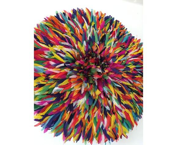 Juju hat multicolore 65 cm