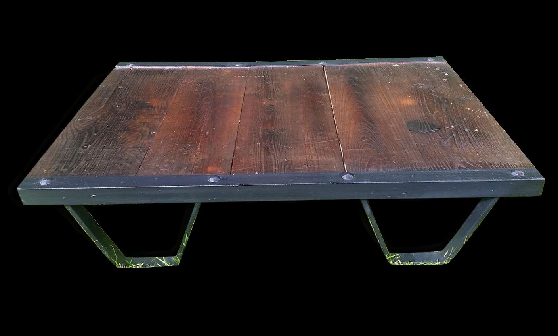 table basse en palette de chantier table basse palette. Black Bedroom Furniture Sets. Home Design Ideas
