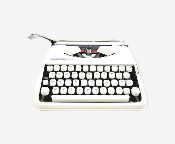 Machine à écrire Hermes Baby vintage