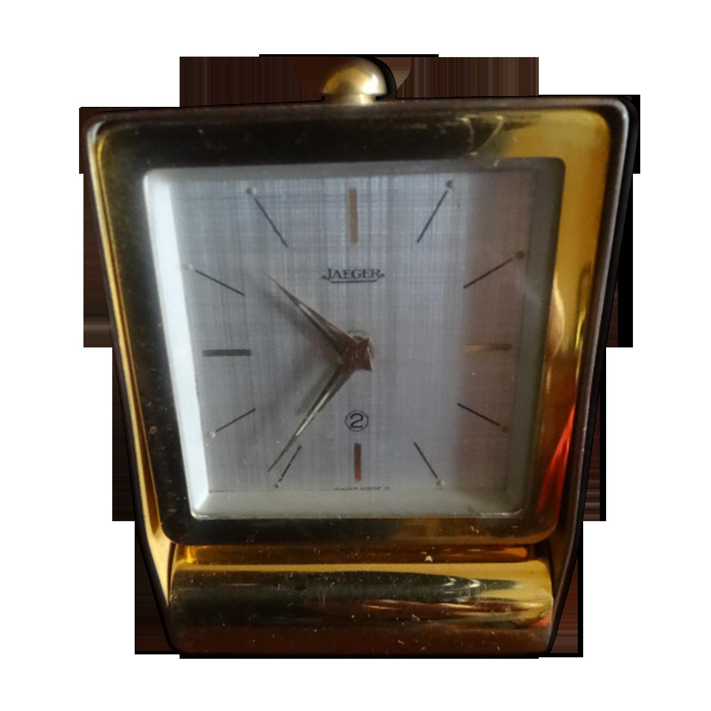 Horloge De Bureau Originale collections ancienne pendule de bureau horloge jaeger