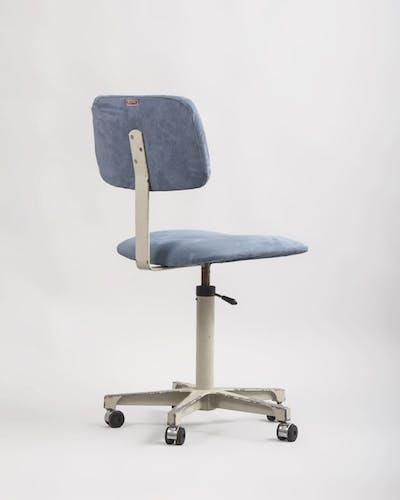 Chaise de bureau par Levira, années 1970