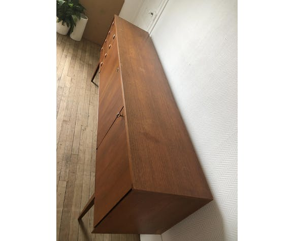 Scandinavian sideboard 1960