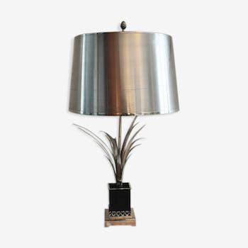 Lampe roseau