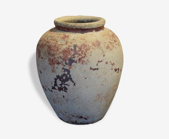 jarres anciennes en terre cuite et patin es de born o c ramique porcelaine fa ence. Black Bedroom Furniture Sets. Home Design Ideas