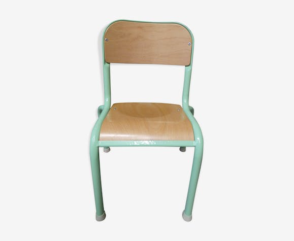 Chaise Ecole Maternelle