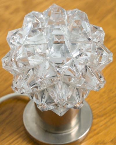Lampes de table étoilées, 70