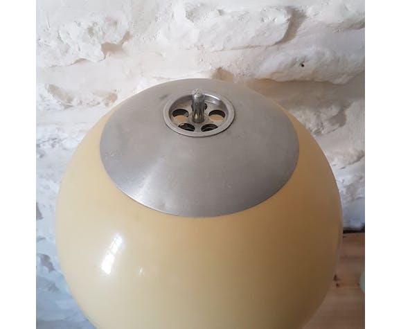 Lampe champignon vintage unilux
