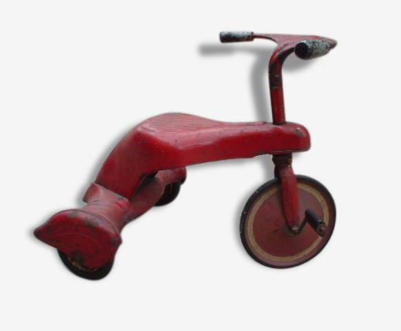 Tricycle vintage usa