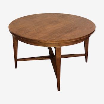 Table basse réglable en hauteur
