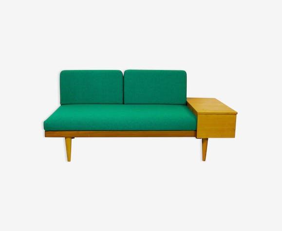 Modish Vintage Svane sofa by Ingmar Relling for Ekornes Norway 1960s NP-65