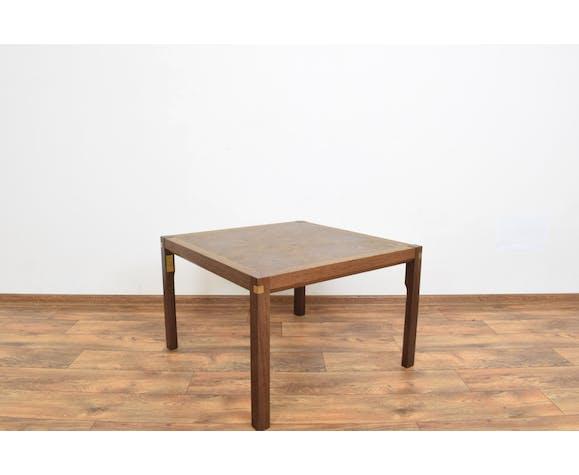 Table basse danoise de Gorm Christensen pour Tranekaer Furniture, années 1970