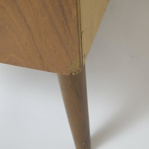 Commode scandinave avec tiroirs