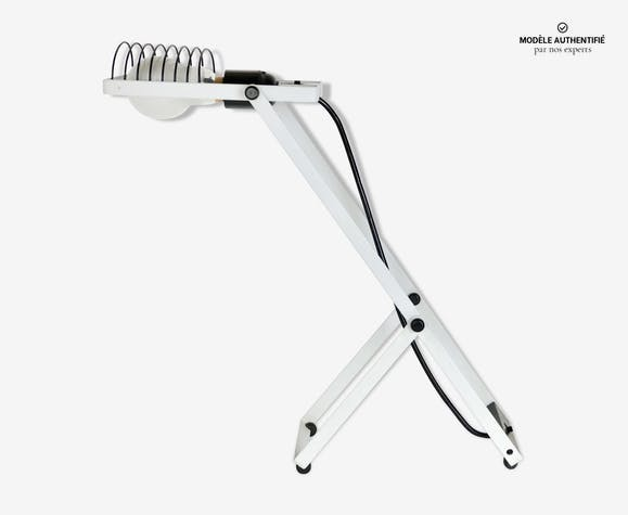 Lampe de bureau par Ernesto Gismondi pour Artemide 1970