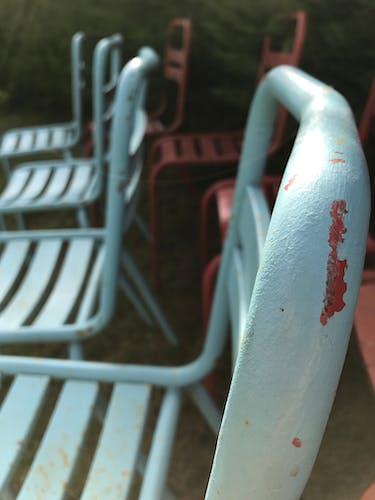 Chair Tolix