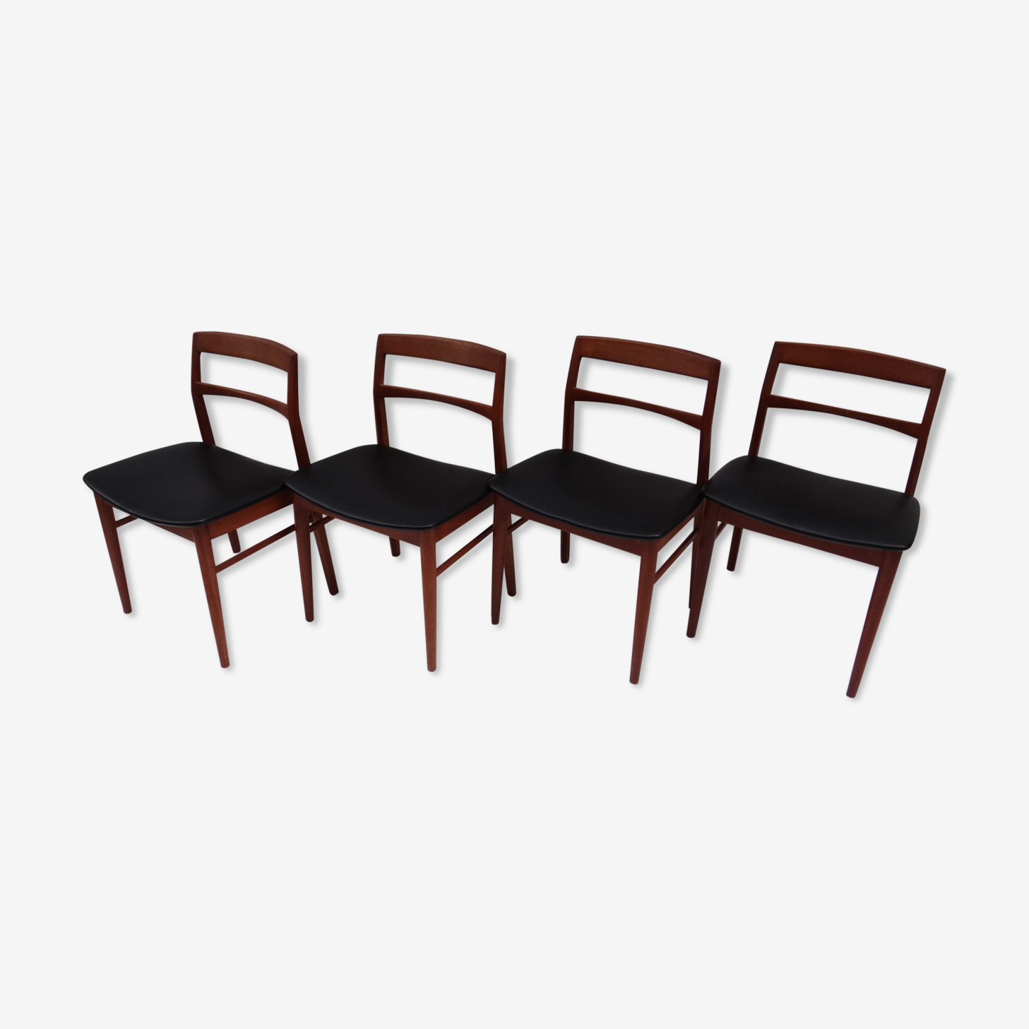 Scandinavian chairs 50s