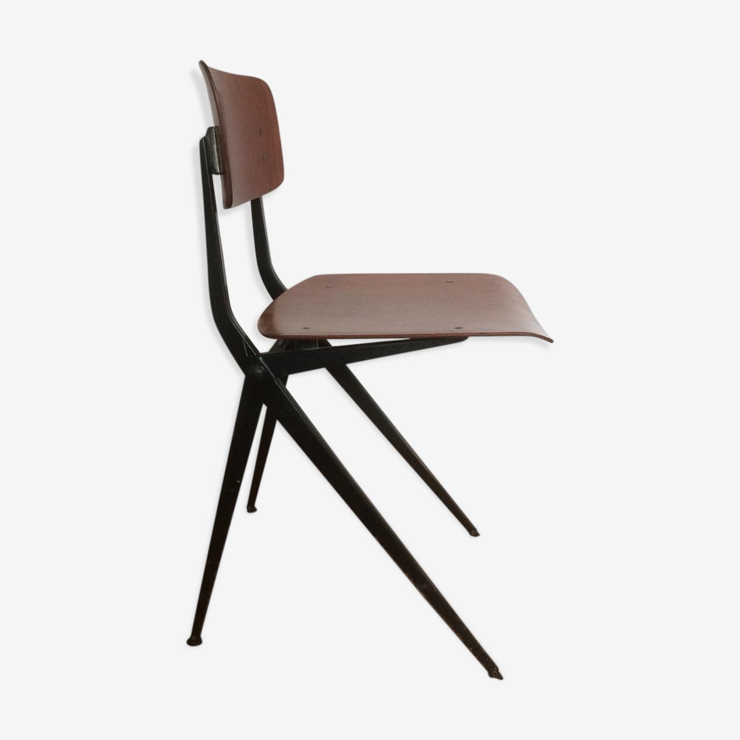 Chair by Ynske Kooistra for Marko