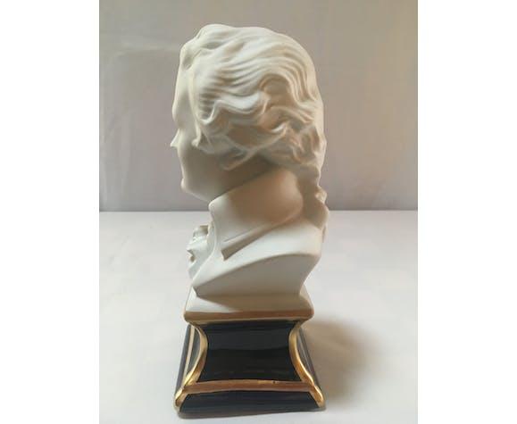 Buste Wolfgang Amadeus Mozart
