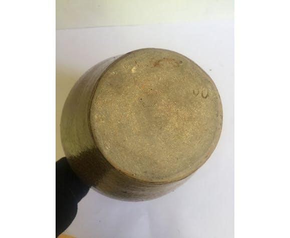 Vase poterie 1960