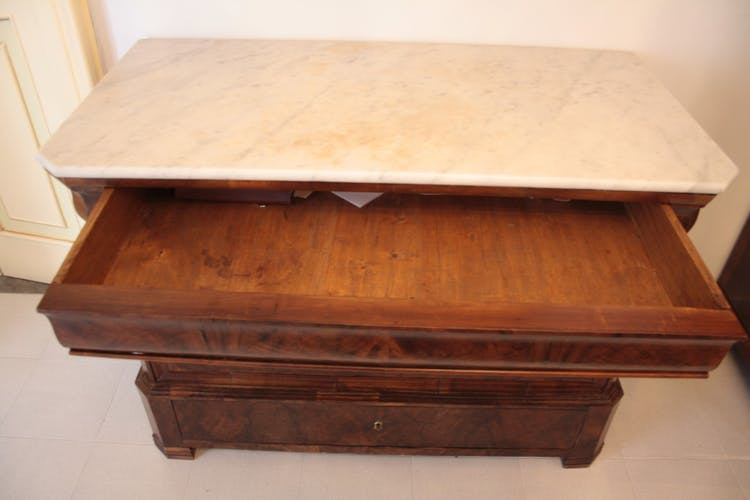 Commode Charles X 1825/1835