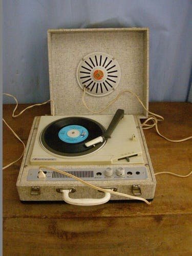 """""""Europe"""" record tour of the 60s"""