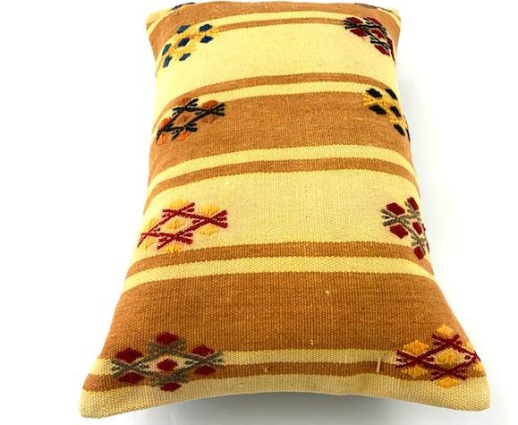 Vintage kilim cushion cover 40x60cm