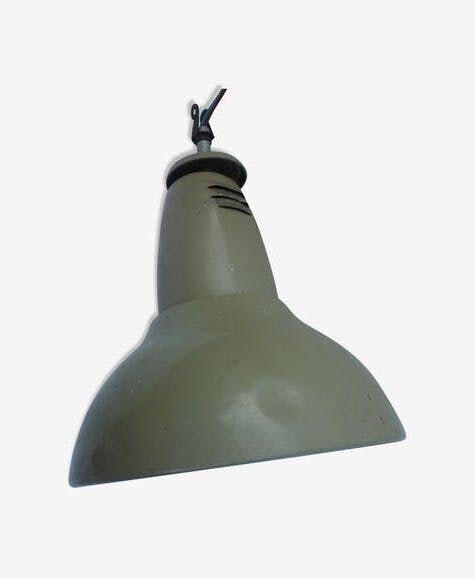 Lampe suspension atelier