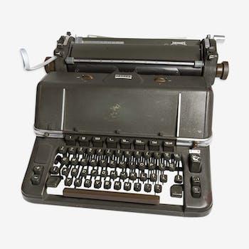 Machine à écrire Hermès ambassador 1952