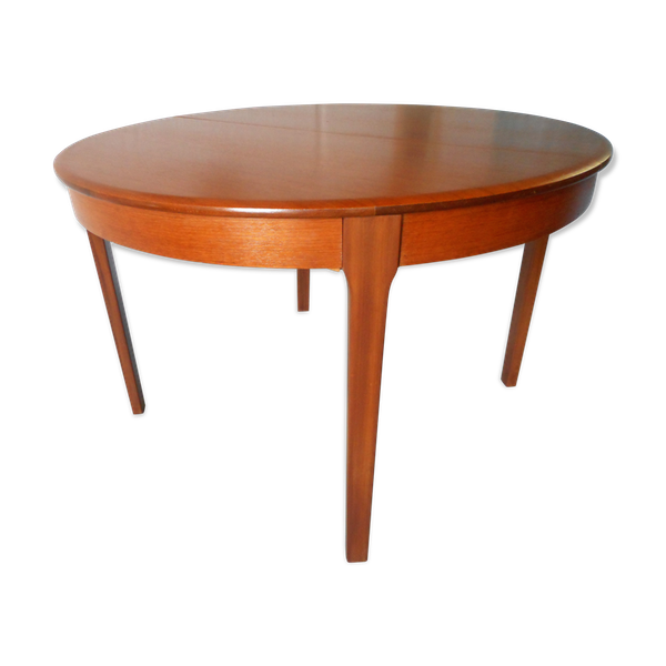 Table teck extensible