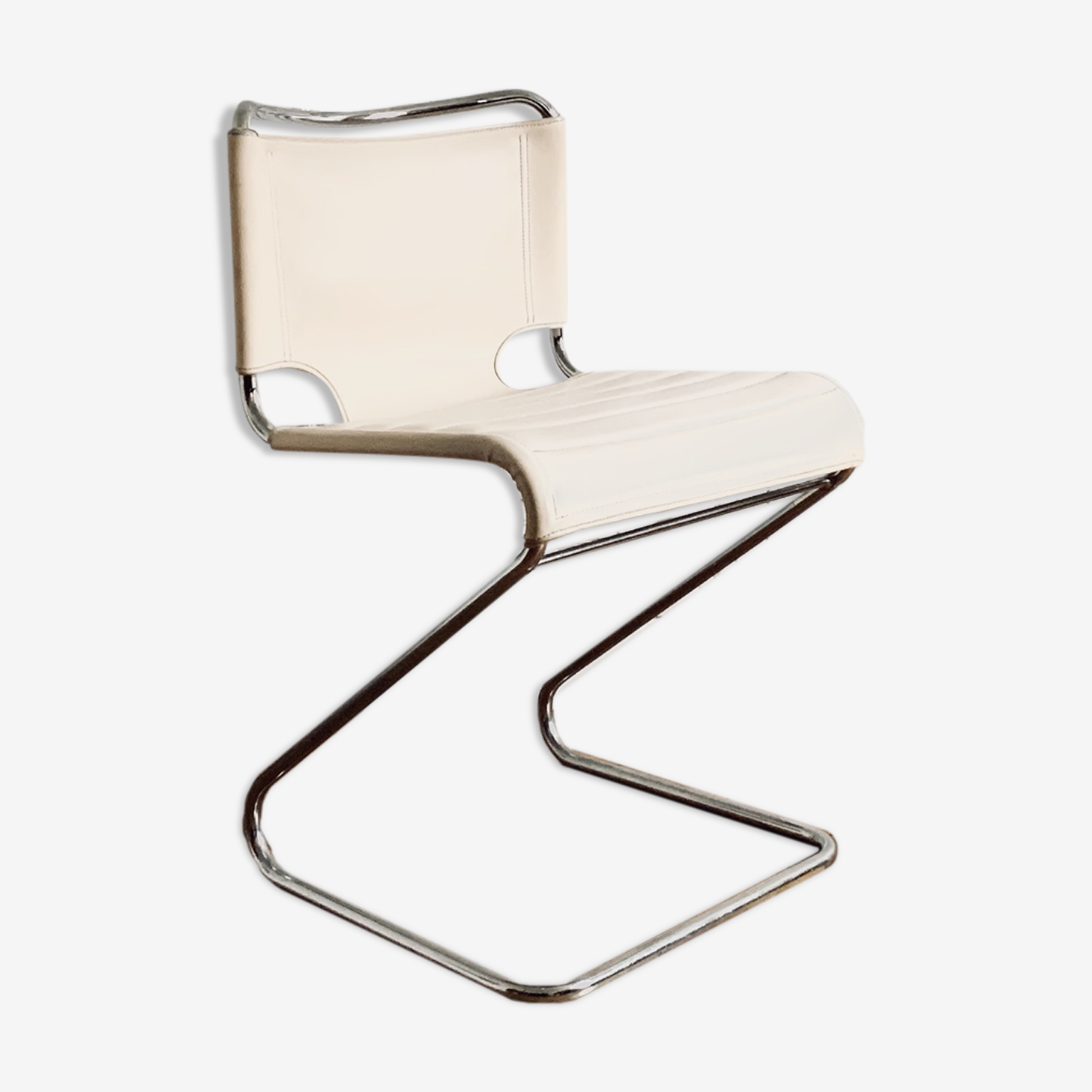Biscia chair by Pascal Mourgue