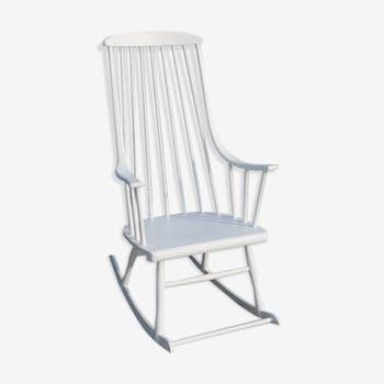 Rocking-chair modèle Grandessa de Lena Larsson