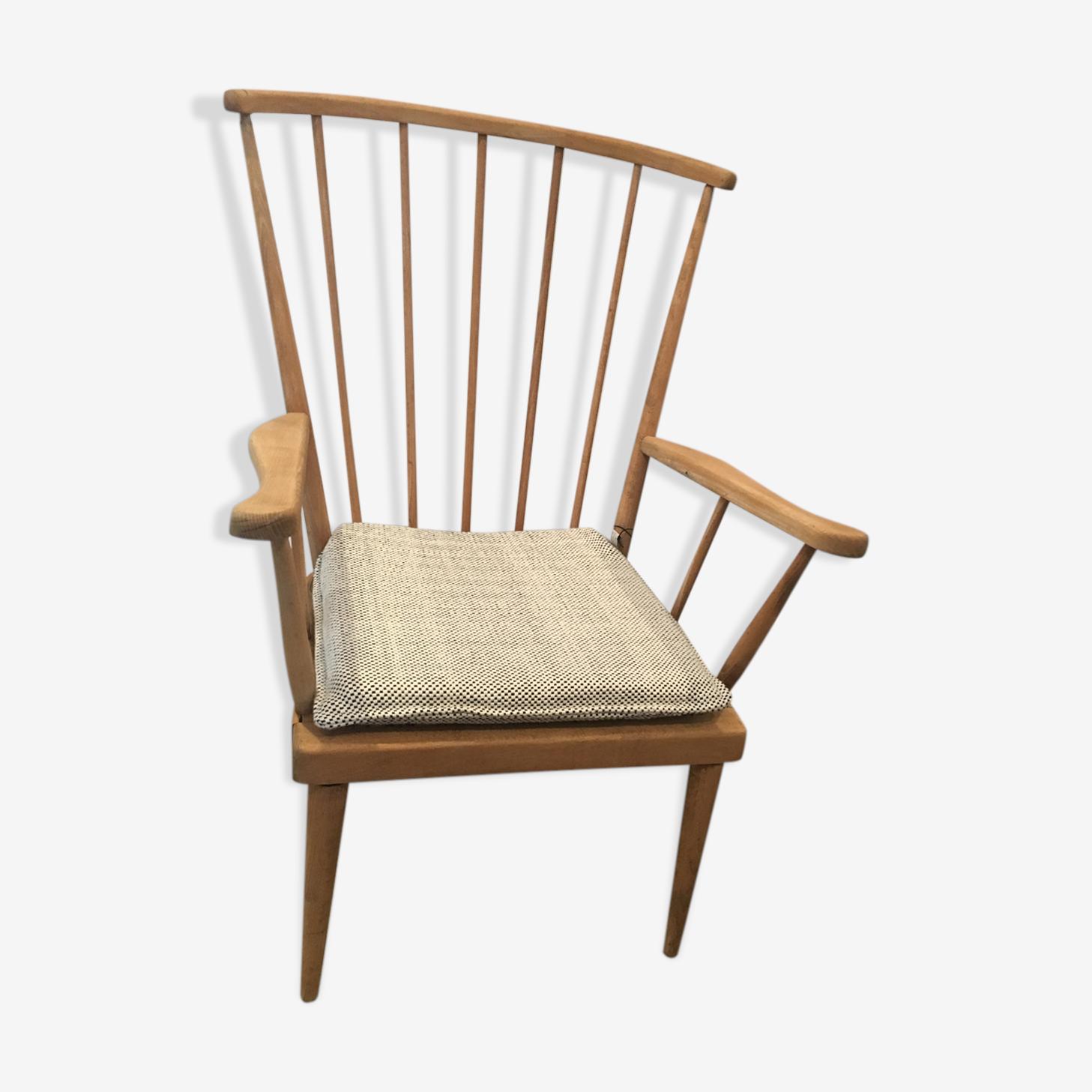 Baumann range armchair