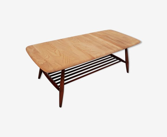 Table basse scandinave Ercol