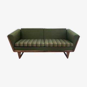 Canapé moderne du milieu du siècle 1970