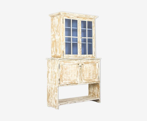 Vitrine antique