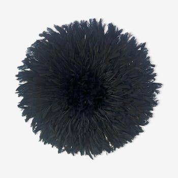 Juju hat noir de 60 cm