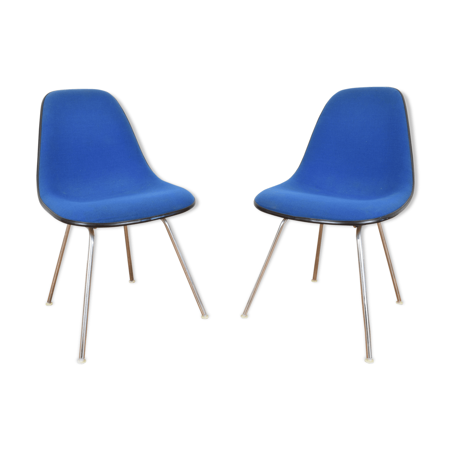 DSX chairs  — by Eames