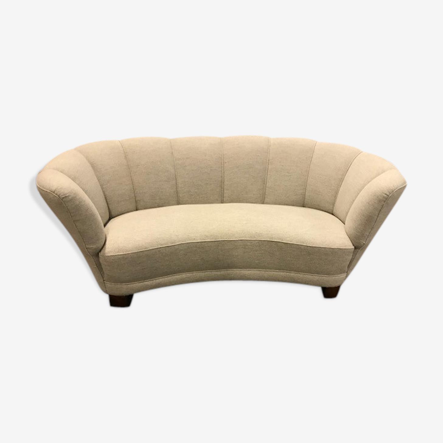 Scandinavian sofa from the 50s