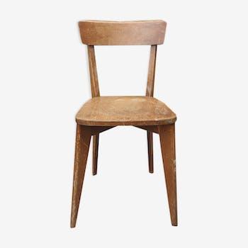 Chaise vintage style Baumann