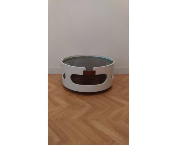 Table basse space age